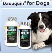 Dasuquin for Dogs